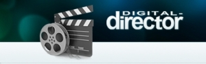 An image of the Digital Director logo