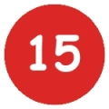15 guidance rating